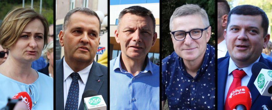 Wybory samorządowe 2018 [NA BIEŻĄCO]