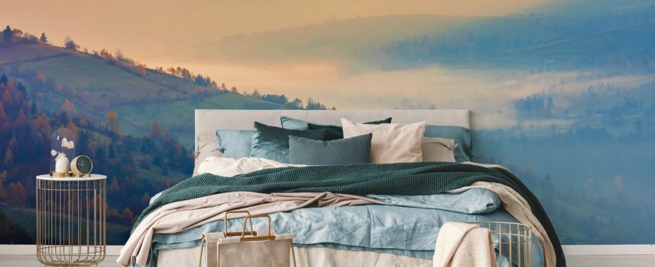 Trendy Wnętrzarskie W Sypialni Co Będzie Modne Jesienią