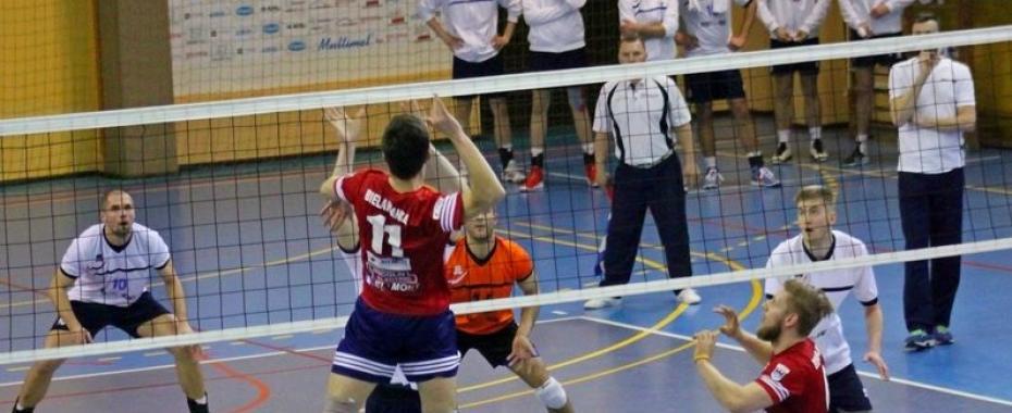 Tak jak w półfinałowym turnieju w Gorzowie, GTPS pokonał Bielawiankę Bester Bielawa